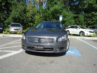 2014 Nissan Maxima 3.5 SV. LEATHER. SUNRF. CAMERA SEFFNER, Florida 6