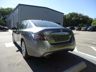 2014 Nissan Maxima 3.5 SV. LEATHER. SUNRF. CAMERA SEFFNER, Florida 9