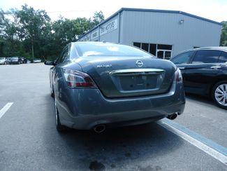 2014 Nissan Maxima 3.5 SV. LEATHER. CAMERA. HTD SEATS SEFFNER, Florida 10