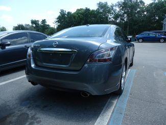 2014 Nissan Maxima 3.5 SV. LEATHER. CAMERA. HTD SEATS SEFFNER, Florida 11