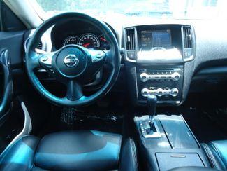 2014 Nissan Maxima 3.5 SV. LEATHER. CAMERA. HTD SEATS SEFFNER, Florida 19