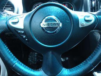 2014 Nissan Maxima 3.5 SV. LEATHER. CAMERA. HTD SEATS SEFFNER, Florida 20