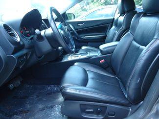 2014 Nissan Maxima 3.5 SV. LEATHER. CAMERA. HTD SEATS SEFFNER, Florida 4