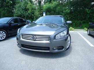 2014 Nissan Maxima 3.5 SV. LEATHER. CAMERA. HTD SEATS SEFFNER, Florida 6