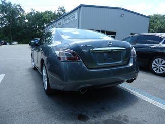 2014 Nissan Maxima 3.5 SV. LEATHER. CAMERA. HTD SEATS SEFFNER, Florida 9