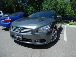 2014 Nissan Maxima 3.5 SV w/Premium Pkg. TECH PKG. NAVIGATION SEFFNER, Florida