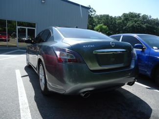 2014 Nissan Maxima 3.5 SV w/Premium Pkg. TECH PKG. NAVIGATION SEFFNER, Florida 10