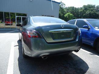 2014 Nissan Maxima 3.5 SV w/Premium Pkg. TECH PKG. NAVIGATION SEFFNER, Florida 11