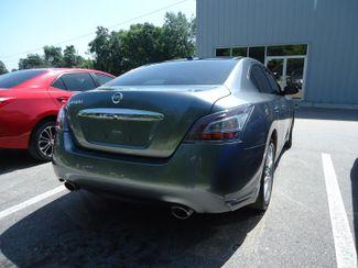 2014 Nissan Maxima 3.5 SV w/Premium Pkg. TECH PKG. NAVIGATION SEFFNER, Florida 12