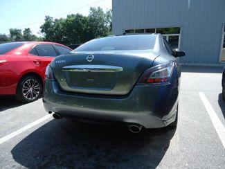 2014 Nissan Maxima 3.5 SV w/Premium Pkg. TECH PKG. NAVIGATION SEFFNER, Florida 13