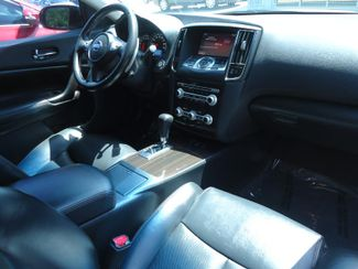 2014 Nissan Maxima 3.5 SV w/Premium Pkg. TECH PKG. NAVIGATION SEFFNER, Florida 17
