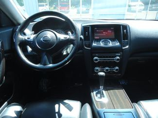 2014 Nissan Maxima 3.5 SV w/Premium Pkg. TECH PKG. NAVIGATION SEFFNER, Florida 20