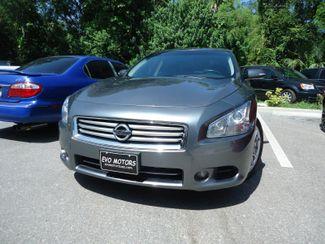 2014 Nissan Maxima 3.5 SV w/Premium Pkg. TECH PKG. NAVIGATION SEFFNER, Florida 7