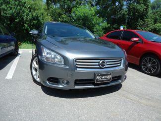 2014 Nissan Maxima 3.5 SV w/Premium Pkg. TECH PKG. NAVIGATION SEFFNER, Florida 9
