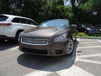 2014 Nissan Maxima 3.5 SV w/Premium Pkg SEFFNER, Florida