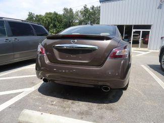 2014 Nissan Maxima 3.5 SV w/Premium Pkg SEFFNER, Florida 12