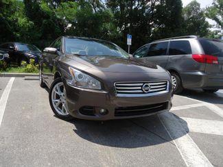 2014 Nissan Maxima 3.5 SV w/Premium Pkg SEFFNER, Florida 7