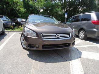 2014 Nissan Maxima 3.5 SV w/Premium Pkg SEFFNER, Florida 8