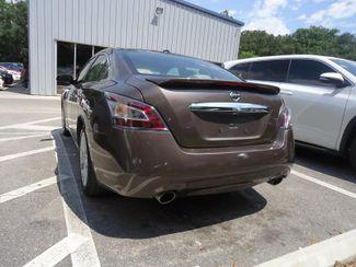 2014 Nissan Maxima 3.5 SV w/Premium Pkg SEFFNER, Florida 9