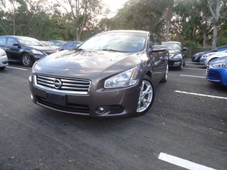 2014 Nissan Maxima 3.5 SV SEFFNER, Florida 5