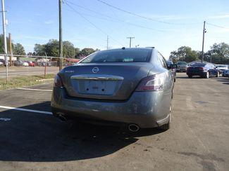 2014 Nissan Maxima 3.5 SV SEFFNER, Florida 11