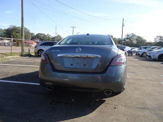 2014 Nissan Maxima 3.5 SV SEFFNER, Florida 12
