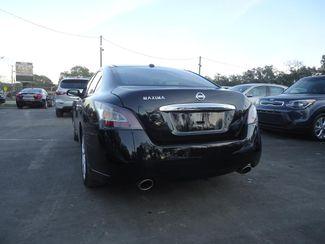 2014 Nissan Maxima SV w/Premium Pkg. TECH PKG PANORAMIC NAVIGATION SEFFNER, Florida 10