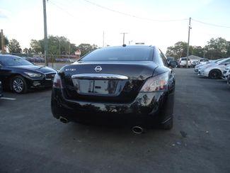 2014 Nissan Maxima SV w/Premium Pkg. TECH PKG PANORAMIC NAVIGATION SEFFNER, Florida 12