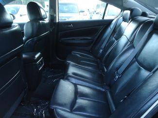 2014 Nissan Maxima SV w/Premium Pkg. TECH PKG PANORAMIC NAVIGATION SEFFNER, Florida 15