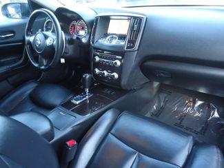 2014 Nissan Maxima SV w/Premium Pkg. TECH PKG PANORAMIC NAVIGATION SEFFNER, Florida 17