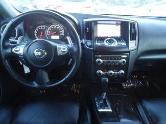 2014 Nissan Maxima SV w/Premium Pkg. TECH PKG PANORAMIC NAVIGATION SEFFNER, Florida 20