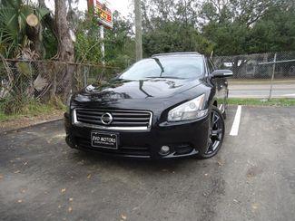 2014 Nissan Maxima 3.5 SV SPORT PKG. TECH PKG. NAVIGATION SEFFNER, Florida