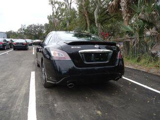 2014 Nissan Maxima 3.5 SV SPORT PKG. TECH PKG. NAVIGATION SEFFNER, Florida 10