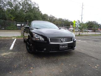 2014 Nissan Maxima 3.5 SV SPORT PKG. TECH PKG. NAVIGATION SEFFNER, Florida 8