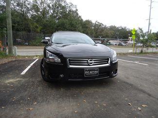 2014 Nissan Maxima 3.5 SV SPORT PKG. TECH PKG. NAVIGATION SEFFNER, Florida 9