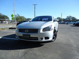 2014 Nissan Maxima 3.5 SV w/Sport Pkg SEFFNER, Florida