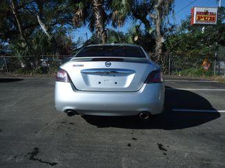 2014 Nissan Maxima 3.5 SV w/Sport Pkg SEFFNER, Florida 10