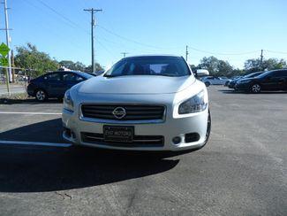 2014 Nissan Maxima 3.5 SV w/Sport Pkg SEFFNER, Florida 6