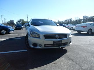 2014 Nissan Maxima 3.5 SV w/Sport Pkg SEFFNER, Florida 7