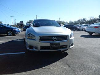 2014 Nissan Maxima 3.5 SV w/Sport Pkg SEFFNER, Florida 8