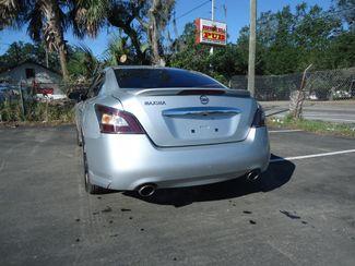2014 Nissan Maxima 3.5 SV w/Sport Pkg SEFFNER, Florida 9