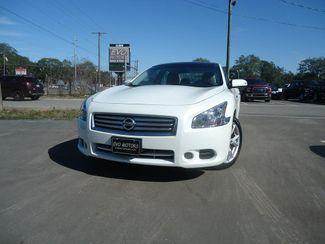 2014 Nissan Maxima 3.5 SV w/Premium Pkg. NAVIGATION SEFFNER, Florida