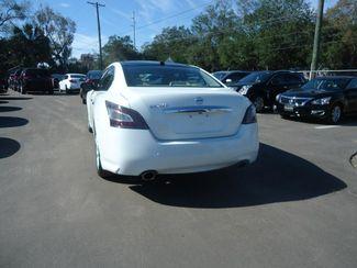 2014 Nissan Maxima 3.5 SV w/Premium Pkg. NAVIGATION SEFFNER, Florida 11