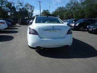 2014 Nissan Maxima 3.5 SV w/Premium Pkg. NAVIGATION SEFFNER, Florida 12