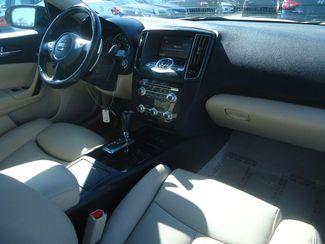 2014 Nissan Maxima 3.5 SV w/Premium Pkg. NAVIGATION SEFFNER, Florida 18