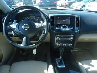 2014 Nissan Maxima 3.5 SV w/Premium Pkg. NAVIGATION SEFFNER, Florida 21