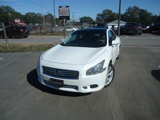2014 Nissan Maxima 3.5 SV w/Premium Pkg. NAVIGATION SEFFNER, Florida 6
