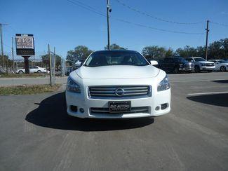 2014 Nissan Maxima 3.5 SV w/Premium Pkg. NAVIGATION SEFFNER, Florida 8