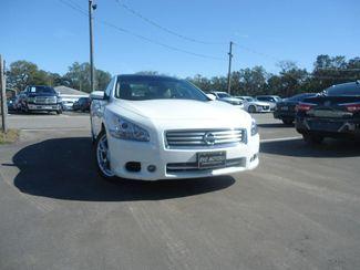 2014 Nissan Maxima 3.5 SV w/Premium Pkg. NAVIGATION SEFFNER, Florida 9