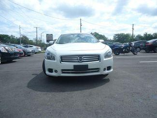 2014 Nissan Maxima 3.5 SV SEFFNER, Florida 8